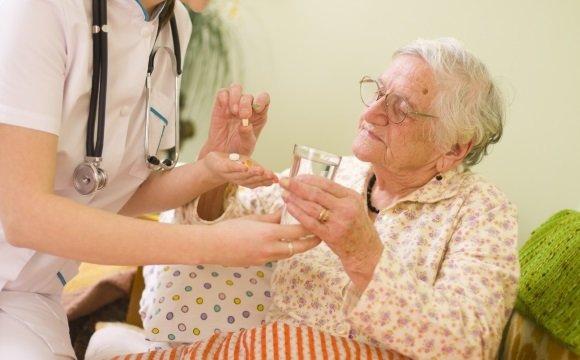Лекарственные препараты могут облегчить симптомы БА