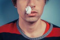 Головокружение и кровотечение из носа – о чем говорят эти симптомы?