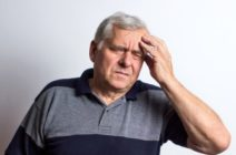 Головокружение после перенесенного инсульта – как лечить это явление?