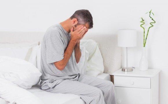 Головокружение при подъеме с кровати