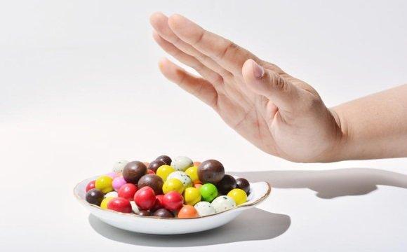 Диабетик должен отказаться от шоколада