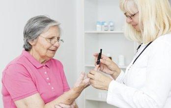 Головокружение при сахарном диабете – можно ли не допустить его появления?