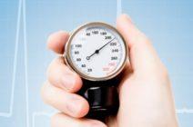 Головокружение у пациентов с повышенным артериальным давлением