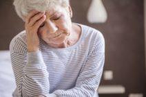 Головокружение у пожилого человека – как избежать этой неприятности?