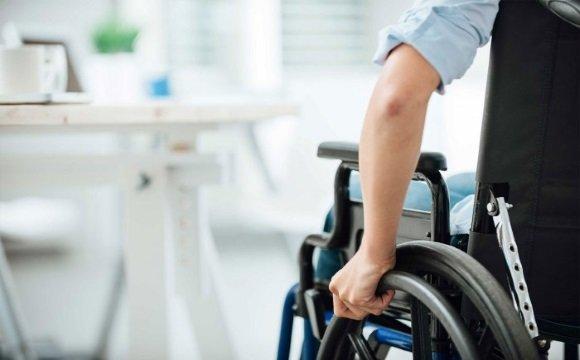 Инвалидизация при РС