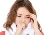 Каковы причины головокружения при гриппе, ОРВИ и простуде?