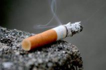 Курение при рассеянном склерозе