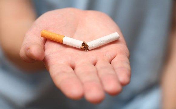 Курение способствует развитию РС