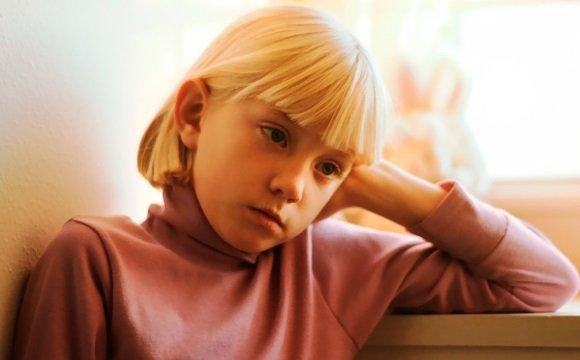 ВСД у ребенка