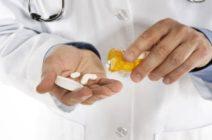 Лекарственные препараты для лечения различных типов ВСД