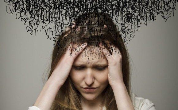 Симптомы ВСД могут проявляться изолированно или вместе