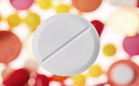 Медикаментозное лечение ВЧГ