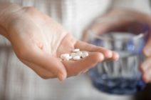 Лекарственные препараты для снижения внутричерепного давления