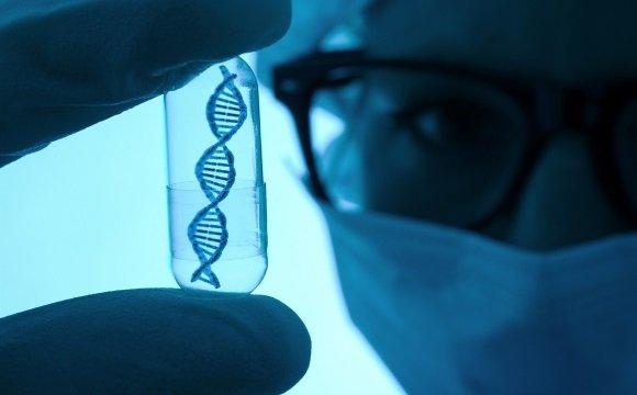 Гены-виновники БА