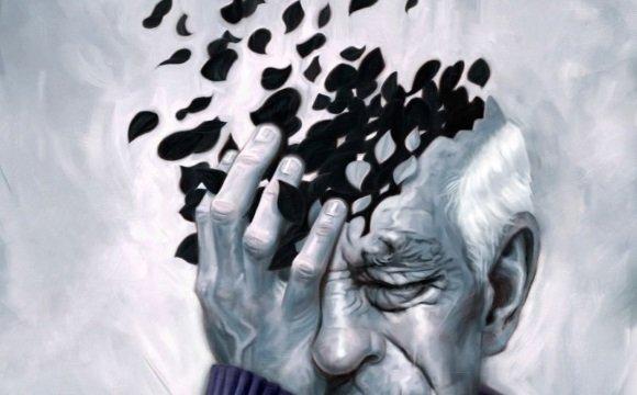 Деменция — частый спутник пожилого возраста