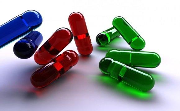 Симптоматическая терапия ПМС