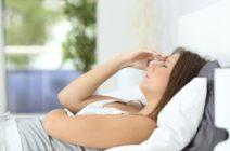 Причины, диагностика головокружения в положении лежа, современные методы терапии