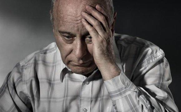 Головокружение в пожилом возрасте