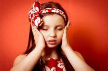 Причины головокружения у детей, современные методики диагностики и лечения