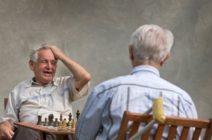 Профилактика развития болезни Альцгеймера