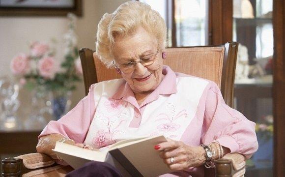 Чтение познавательной литературы