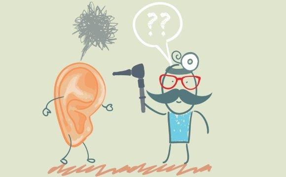 Болезнь Меньера – это невоспалительное заболевание внутреннего уха