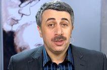 Комаровский: «Внутричерепное давление»