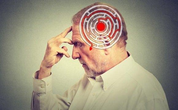 Пациенту становится сложно обрабатывать новую информацию