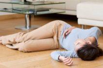 Голодный обморок: почему возникает и что делать?