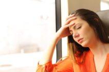О чем говорят слабость, потливость и головокружение?