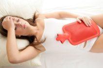 Причины головокружений во время менструации у женщин, актуальные вопросы диагностики и лечения