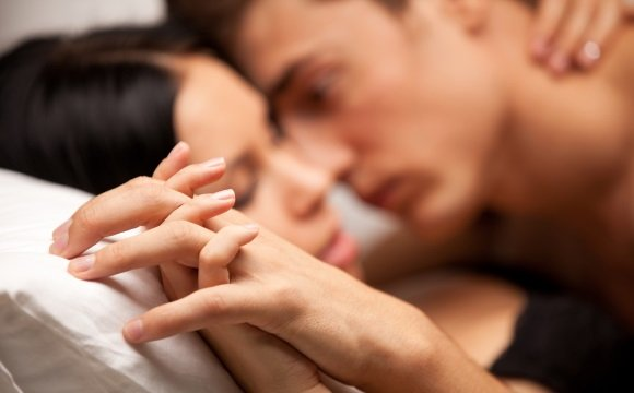 Причины и лечения без оргазма