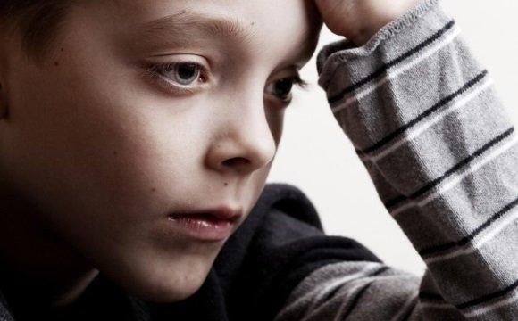 У ребенка вегетососудистая дистония