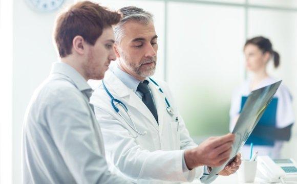 Для диагностики причин головокружения может понадобиться рентген