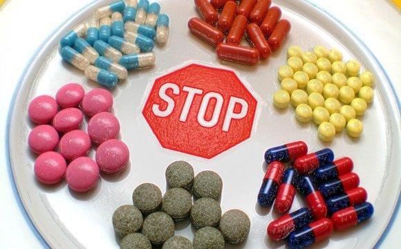 Лекарства, негативно влияющие на митохондриальную функцию