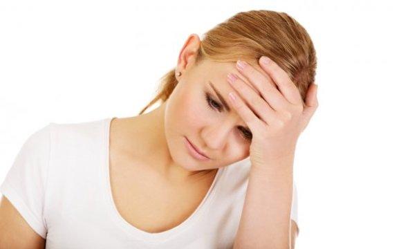Соматоформное расстройство