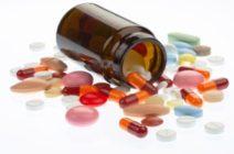 Лекарственные препараты для терапевтического лечения рассеянного склероза