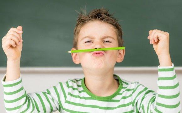 Затруднения при смене видов деятельности у дошкольника