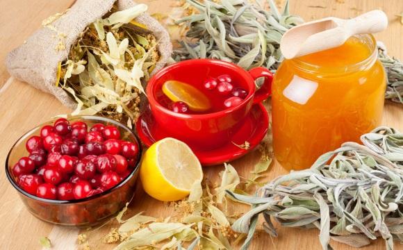 Народные рецепты могут дополнить основное лечение