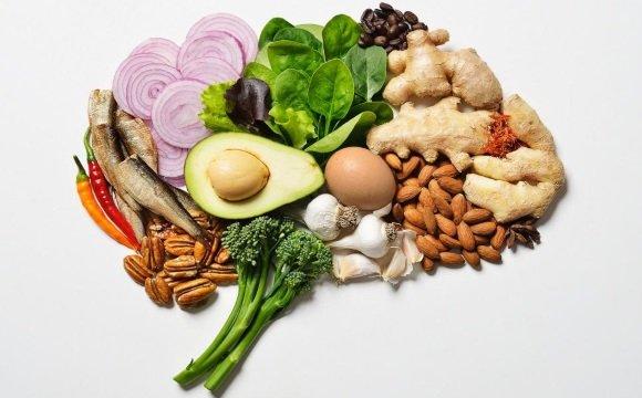 Правильное питание при энцефалопатии