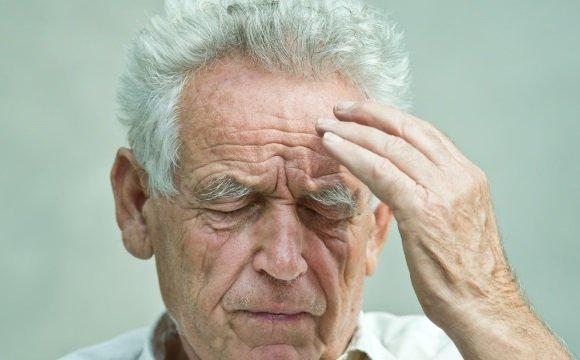 ДЭП может привести к деменции