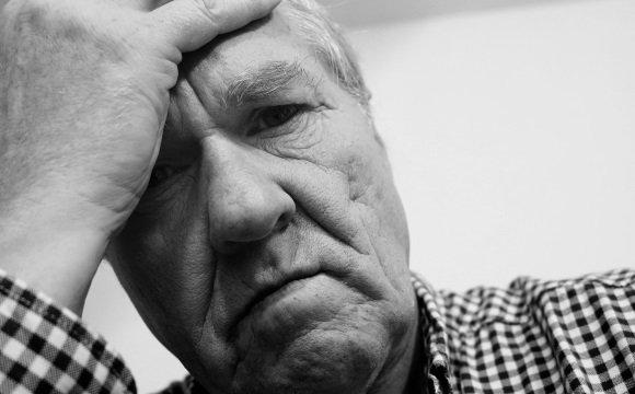 Токсическая энцефалопатия возникает на фоне интоксикации