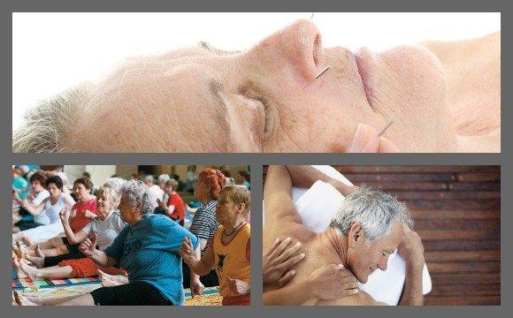 Лечение энцефалопатии методами физиотерапии