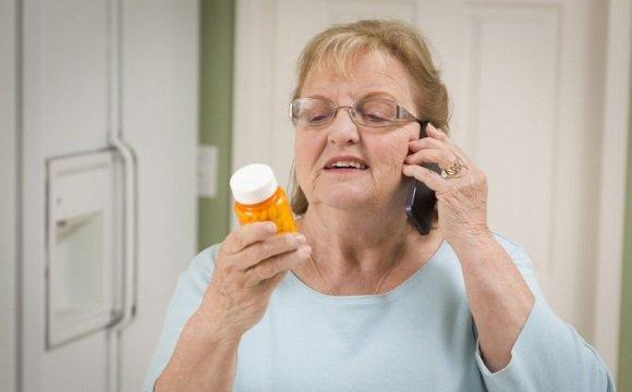 Медикаментозное лечение энцефалопатии