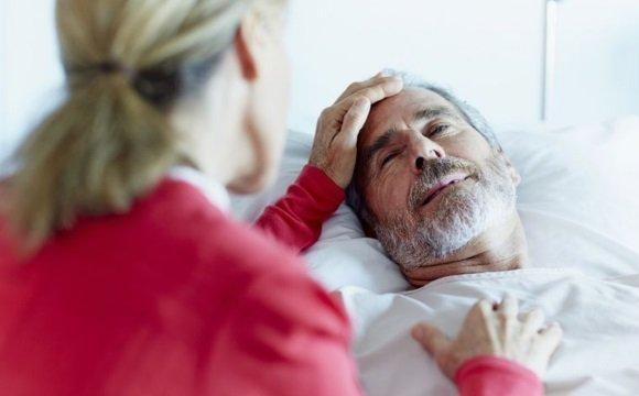 Тяжесть осложнений энцефалопатии варьируется