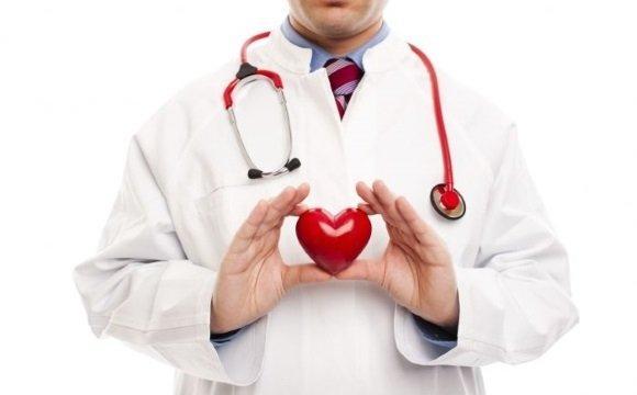 Для выявления поражения сердца показана консультации кардиолога