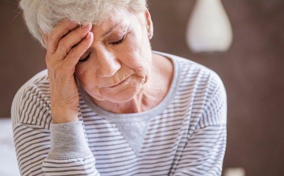 Гипертензивная энцефалопатия на фоне тяжелой артериальной гипертонии