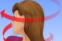 Головокружение при повороте головы: причина возникновения, методы диагностики и способы лечения