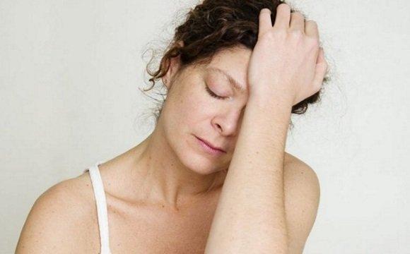 Как снять головокружения при всд