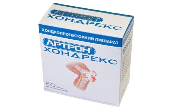 Артрон Хондрекс